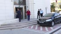 Cezaevinden firar eden şahıs 10 gün sonra Akhisar'da yakalandı
