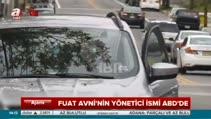 Fuat Avni'nin ilk görüntüleri A Haber'de