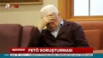 Gülen'in akrabası Mehmet Türk tutuklandı