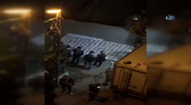 """İstanbul Emniyet Müdürü: """"Olay terörle bağlantılı değil"""""""