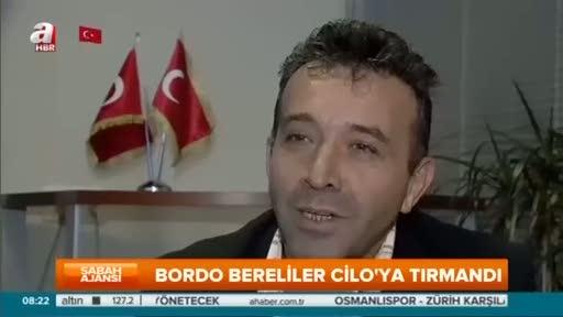Türk Silahlı Kuvvetleri'nden ezber bozan operasyon