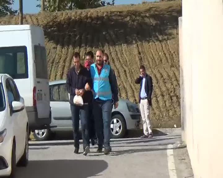 Firari emniyet müdürü yakalandı