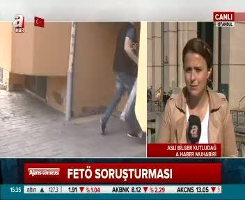FETÖ soruşturmasında İstanbul 6 bölgeye ayrıldı
