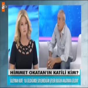 Müge Anlı'da canlı yayında cinayet itirafı!