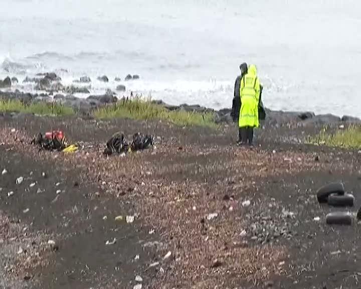 Denizde kaybolan lise öğrencisini arama-kurtarma çalışmaları devam ediyor