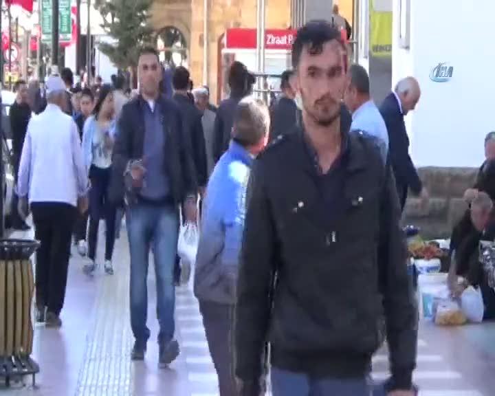 Yozgat'ta içkili mekanların kapatılmasına halktan tam destek