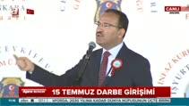 """""""Tedbir almazsak Türkiye yine darbelerle karşılaşır"""""""