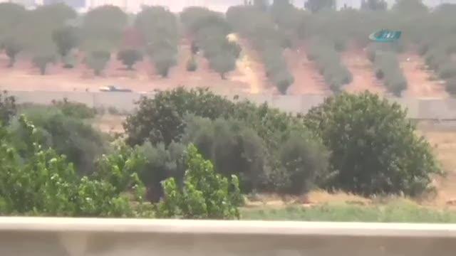 Türk Silahlı Kuvvetleri DAEŞ hedeflerine bomba yağdırdı