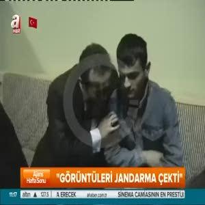 Ogün, Dink'i öldürürken jandarma kameraya çekmiş