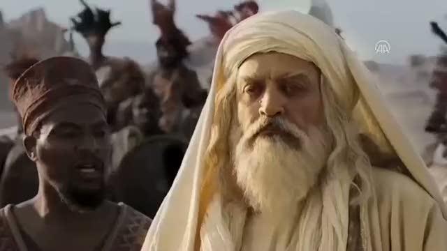 """""""Hz. Muhammed 'Allah'ın Elçisi' 28 Ekim'de vizyonda"""