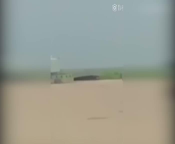 Çin benzeri görülmemiş bir silah üretti