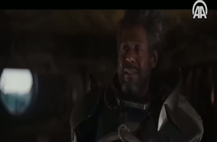 """Rogue One: Bir Star Wars Hikayesi"" 14 Aralık'ta vizyonda"