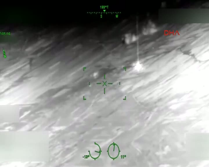 Teröristlerin telsiz konuşması: Yaralıları dahi taşıyacak adam bulamıyoruz