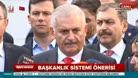 """Başbakan Yıldırım """"Haksızlık varsa düzeltilecek"""""""