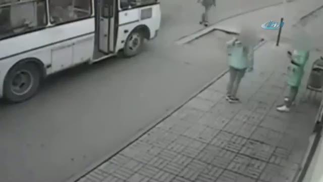 Erkek şiddetinden bir başka erkek kurtardı