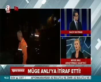 Müge Anlı canlı yayında Minik Irmak cinayetini anlattı