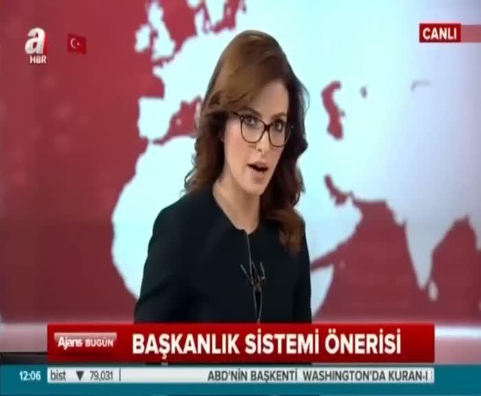 Deniz Baykal'dan 'Başkanlık' yorumu