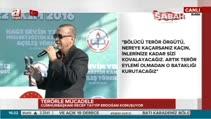 """Cumhurbaşkanı Erdoğan """"Aldatıyorlar dürüst değiller!"""""""