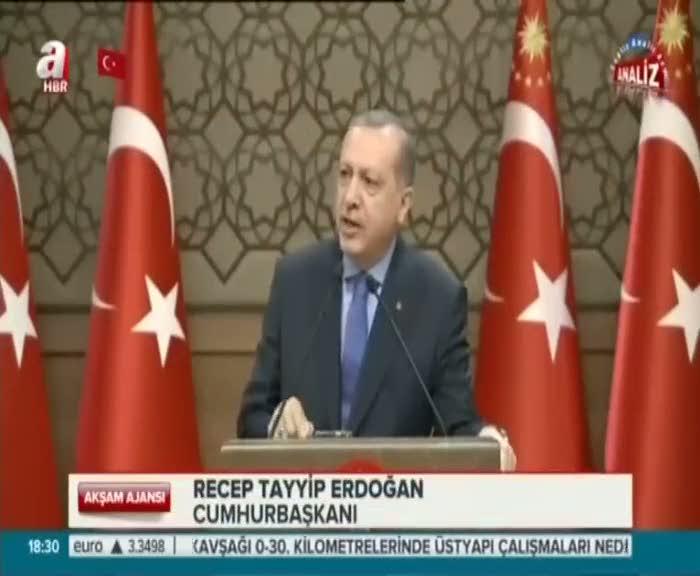 Türkiye'nin yeni güvenlik anlayışı