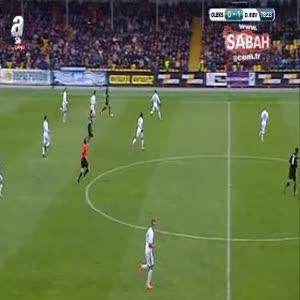 Oleksandriya: 1 - Dinamo Kiev: 1