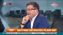 Dr. Lütfü Özşahin Dengeyi değiştirecek tek ülke Türkiye