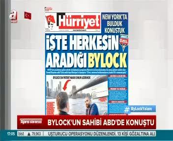 Hürriyet'in ByLock operasyonu böyle deşifre oldu