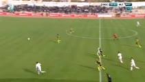 24 Erzincanspor: 2 - Yeni Malatyaspor: 1