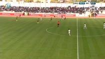 24 Erzincanspor: 1 - Yeni Malatyaspor: 1