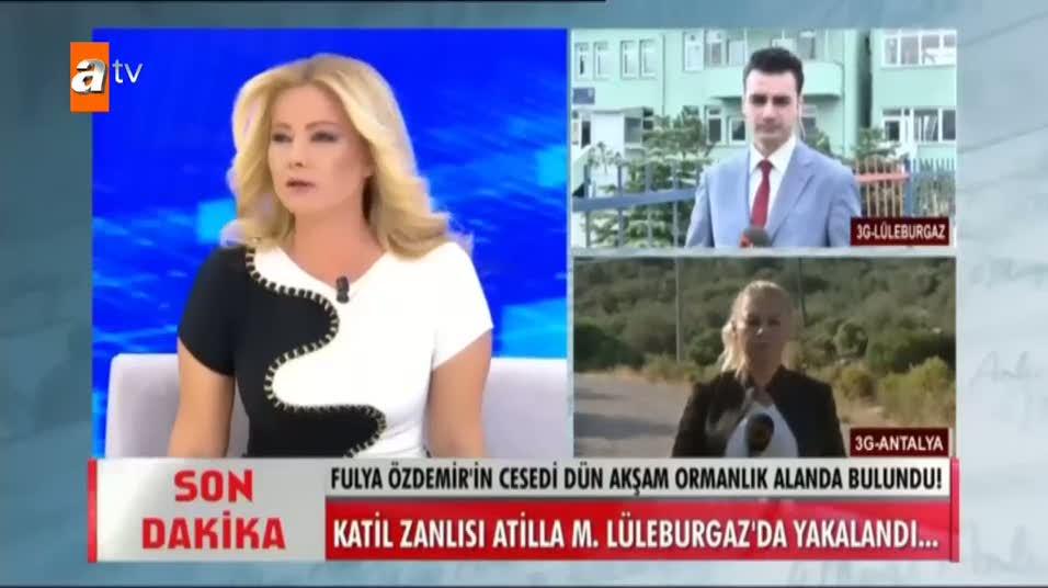 29 yaşındaki hayat dolu Fulya'nın cesedi bulundu!