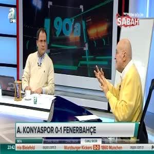 Hıncal Uluç'tan canlı yayında çarpıcı açıklama