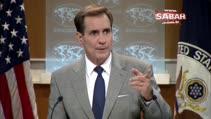 ABD: YPG'ye mühimmat, silah ya da başka malzeme vermiyoruz