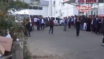 Bingöl'de şüpheli paket patladı: 1'i polis 3 kişi yaralı