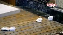 Manisa'da Silahlı Kavga 2 Yaralı