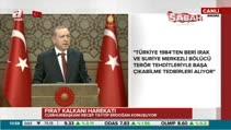 """""""Suriye'de de yıllarca sürecin dışında tutulduk"""""""