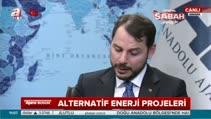 Türkiye'nin doğalgaz depolama politikaları