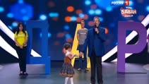 4 yaşında 7 dil konuşan minik kız fenomen oldu