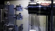 Yerli tabanca NATO testini 6'ya katladı