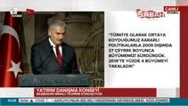 """""""15 Temmuz gecesi Türk milleti ekonomiyi de teminat altına aldı"""""""