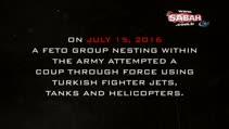 NATO savunma bakanlarına FETÖ darbe girişimini anlatan kısa film dağıtıldı