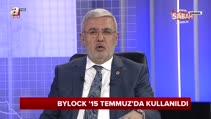 """Mehmet Metiner """"Mağdur edebiyatı algı operasyonu"""""""