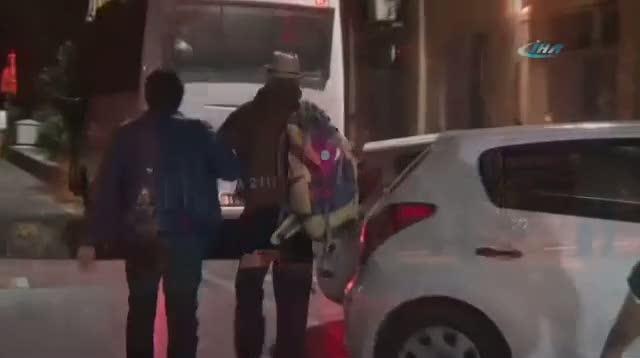 6 ilde DEAŞ operasyonu: 81 gözaltı