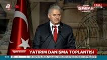 """""""Türkiye son 14 yılda çok önemli işler başardı"""""""