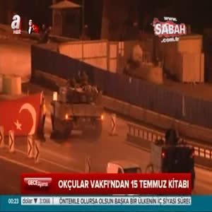 Okçular Tepesi kitabı Bilal Erdoğan'ın katılımıyla tanıtıldı