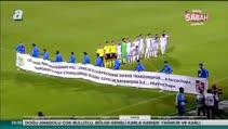 Trabzonspor- 1 - Gümüşhanespor- 2 (ÖZET)