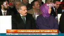 Erdoğan babası Ahmet Erdoğan'ı anlattı