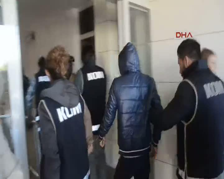 Bodrum'daki uyuşturucu operasyonunda 2 tutuklama