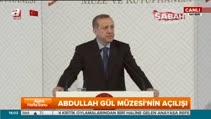 Erdoğan: Milyonlarca belgenin hurda niyetine satılmasının utancını yaşadık