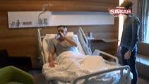 Ünlü sanatçı Orhan Ölmez bıçaklı saldırıya uğradı