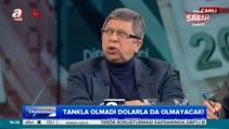 Cumhurbaşkanı Başdanışmanı İlnur Çevik AB ve TÜSİAD'ı eleştirdi
