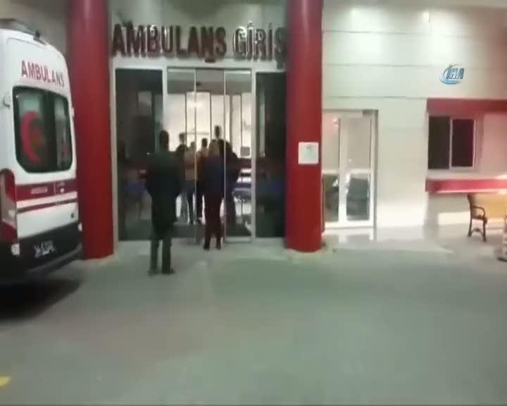Sakarya'da devlet hastanesi karantinaya alındı